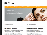 perview - Performance Management Software